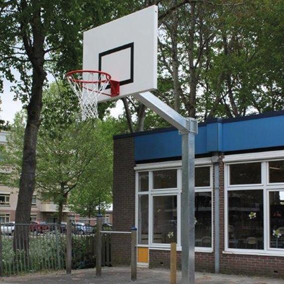 basketbal paal
