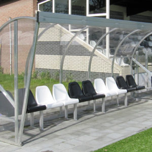 dug-out type juventus