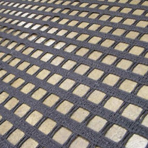 Reserve sleepnet. Afmeting 200 x 150 cm.