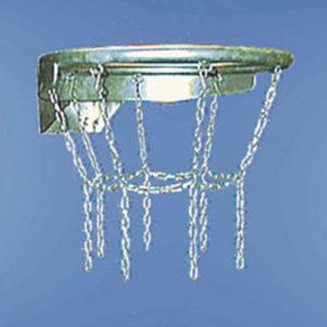 Streetball ring