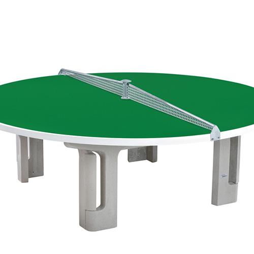 Tafeltennis tafel Rondo