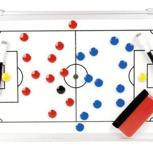voetbal coachbord