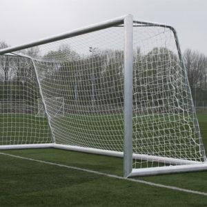 jeugd voetbaldoel