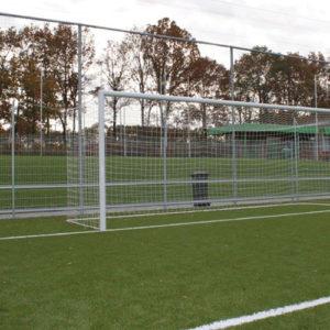 voetbaldoel 'Newcastle'