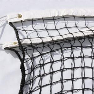 Mini tennisnet