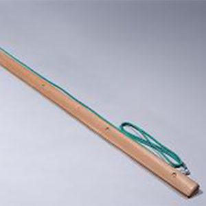 houten trekbalk