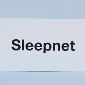 bordje sleepnet