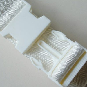 Nylon adjusterband