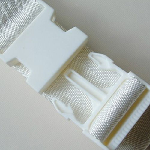 Nylon adjusterband