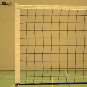 School volleybal net