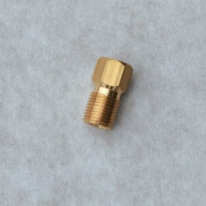 Bij gebruik van naaldventiel met compressor Prijs per stuk.