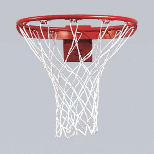 wedstrijd basketbalring