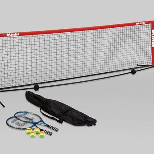Mini street tennis