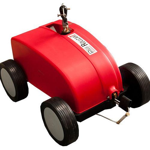 perrot roll cart