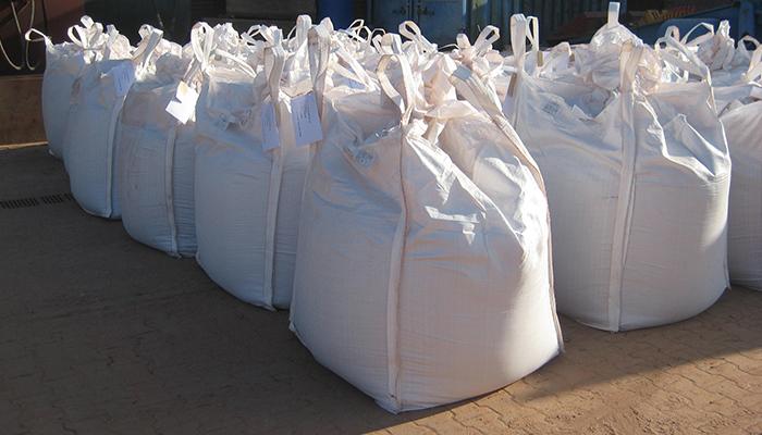 gravel big bags