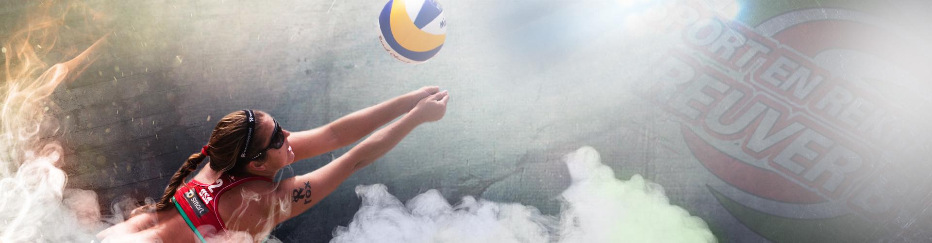 v1_sport-en-rekreatie_Beach_Volleybal