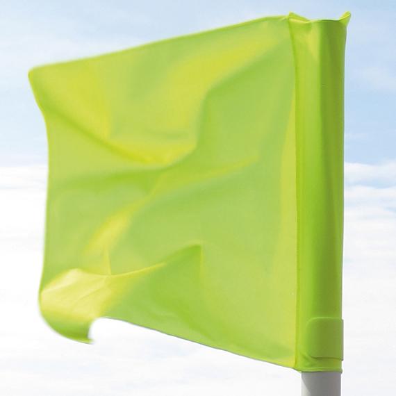 polyester hoekvlag
