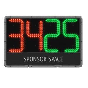elektronisch wisselbord