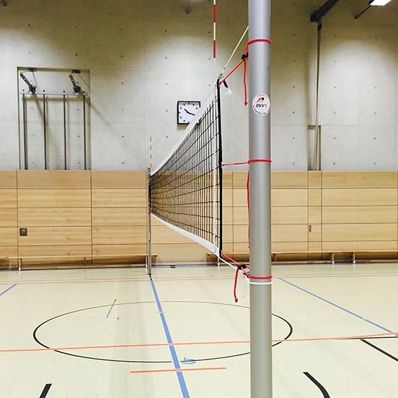 DVV-1 volleybalnet