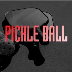 Pickle Ball